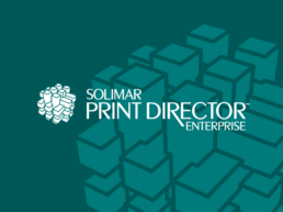 Solimar Print Director Enterprise (SPDE)