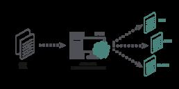 SPDE ASCII::3211 Conversion Module