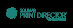 Solimar Print Director Enterprise (SPDE) - Output Management