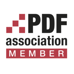 PDF Association member