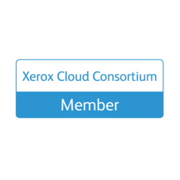 Xerox Cloud Consortium member