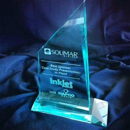 Solimar Inkjet Award