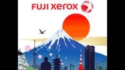 2019 Fuji Xerox Conference Japan