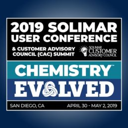 2019 Solimar User Conference Blog