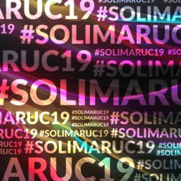 2019 Solimar User Conference Hashtag Blog
