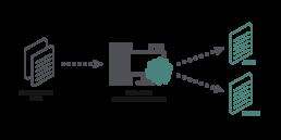 SPDE 3211::ASCII Conversion Module
