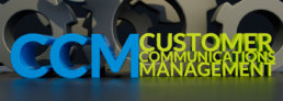 Customer Communications Management CCM