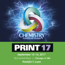 Chemistry CCM Platform - Print 17, Solimar Systems, Customer Communications, PDF, Transactional Print, Workflow Management, Workflow Automation, Xerox, Konica Minolta, Canon, Oce, Digital Print, EFI, Crawford, San Diego, Augmented reality, Mary Ann Rowan, Mailer, Industry Association, Jamie Walsh, Paul Abdool, Jonathan McGrew, Screen, Riso, Ricoh, Transactional Printing, Print, Printing, Xplor, RealityBlu, Xploration, Ligia Mora, Customer Advisory Council, Padres
