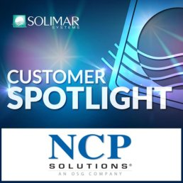 Customer Spotlight - NCP Solutions