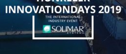 Hunkeler Innovation Days 2019 Solimar Blog