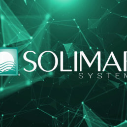 Solimar Systems Logo - Teal Network