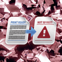 CCM, Print Ready, Solimar Systmes, Customer Communications, Transactional Print, Workflow Management, Workflow Automation, Xerox, Konica Minolta, Canon, Oce, Digital Print, EFI, Crawford, San Diego, Augmented reality, , Print-Ready File
