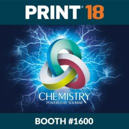 Solimar Exhibiting at Print18 -Chicago