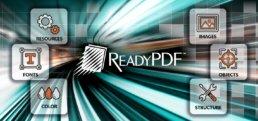 ReadyPDF - PDF Optimization