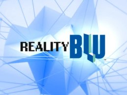 RealityBLU - Augmented Reality