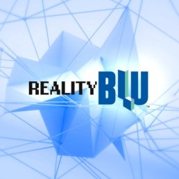 RealityBLU - Augmented Reality