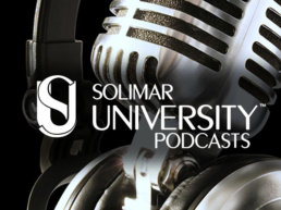 SOLicast - Solimar Systems Podcast. Information, industry insights and updates at your earlobes.