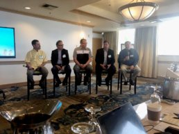 Solimar User Conference Panel