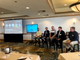 Solimar User Conference Panel Data Security