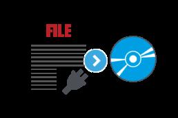 SPDE Disk Spooler Module