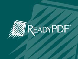 ReadyPDF - PDF Optmizer