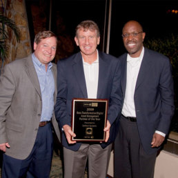 Solimar awarded Xerox Partner of the Year