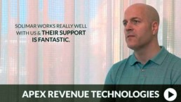 Tony Fenner - APEX Revenue Technologies