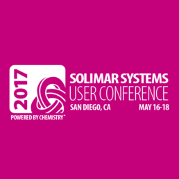 2017 Solimar User Conference