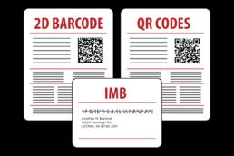 Rubika Barcode Module