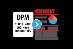Rubika DPM Finishing Module