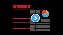Rubika Overlay & Underlay Module