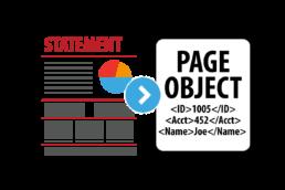 Rubika Page Piece Module