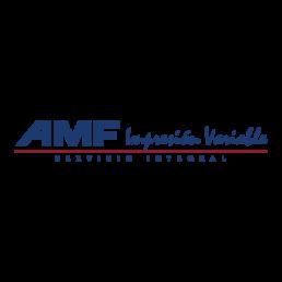 AMF Impresion Variable