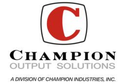Champion Output Solutions