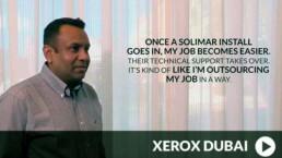 Anish - Xerox Dubai
