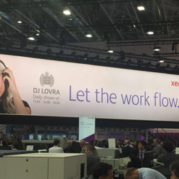 drupa2016, Solimar Systems, Customer Communications, PDF, Transactional Print, Workflow Management, Workflow Automation, Xerox, Konica Minolta, Canon, Oce, Digital Print, EFI, Crawford, San Diego, Augmented reality, Mary Ann Rowan, Mailer, Industry Association, Jamie Walsh, Paul Abdool, Jonathan McGrew, Screen, Riso, Ricoh, Transactional Printing, Print, Printing, Xplor, RealityBlu, Xploration, Ligia Mora, Customer Advisory Council, Padres