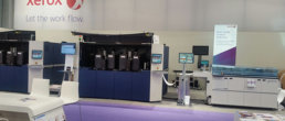 drupa 2016, Solimar Systems