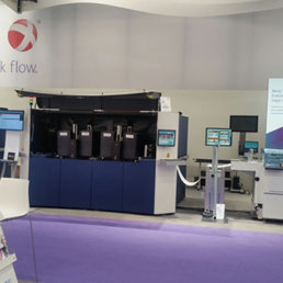 drupa 2016, Solimar Systems, Customer Communications, PDF, Transactional Print, Workflow Management, Workflow Automation, Xerox, Konica Minolta, Canon, Oce, Digital Print, EFI, Crawford, San Diego, Augmented reality, Mary Ann Rowan, Mailer, Industry Association, Jamie Walsh, Paul Abdool, Jonathan McGrew, Screen, Riso, Ricoh, Transactional Printing, Print, Printing, Xplor, RealityBlu, Xploration, Ligia Mora, Customer Advisory Council, Padres