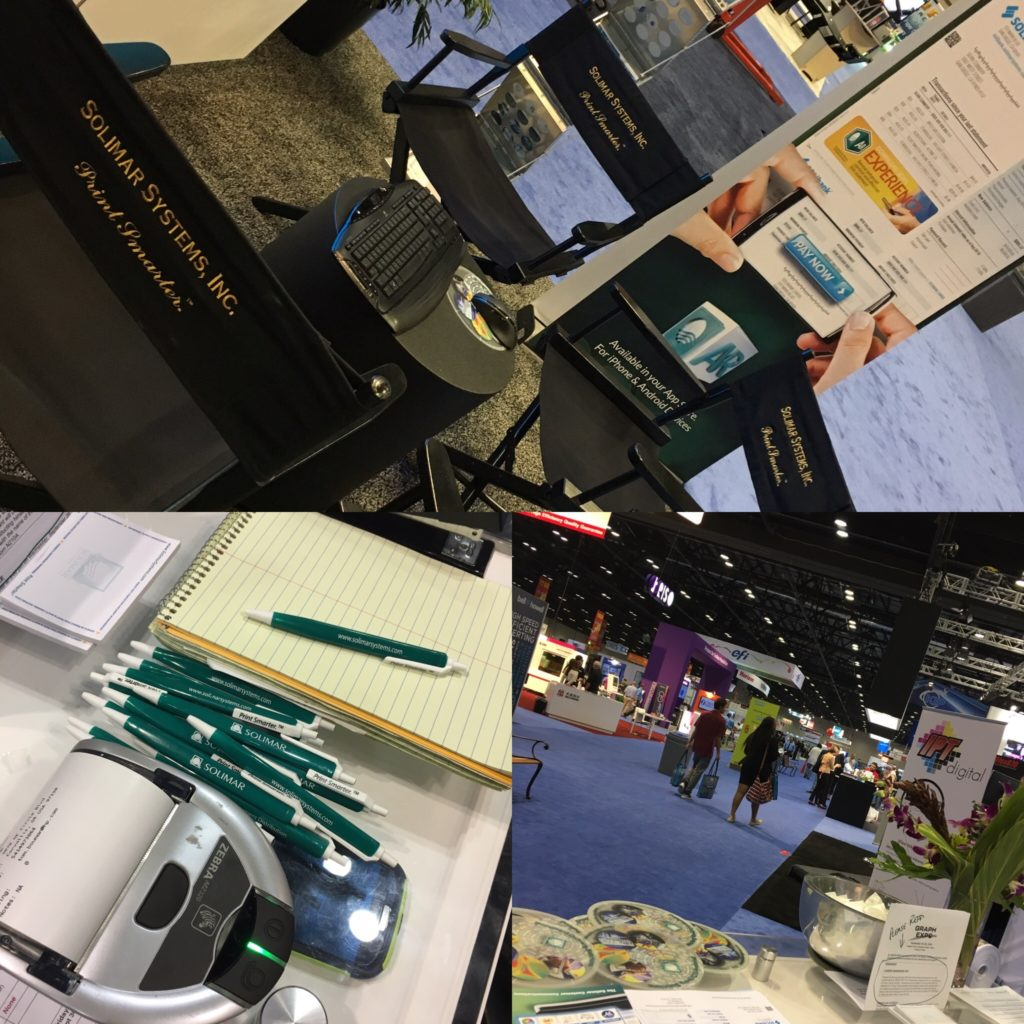 Solimar Systems, Graph Expo, Orlando, Chemistry CCM Platform, Chicago