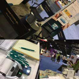 Solimar Systems, Graph Expo, Orlando, Chemistry Dashboard, Chicago