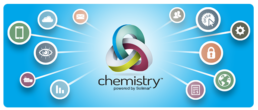 Chemistry Enterprise Dashboard for workflow automation. Solimar Systems. Rubika. Transactional Printing. Workflow Automation.