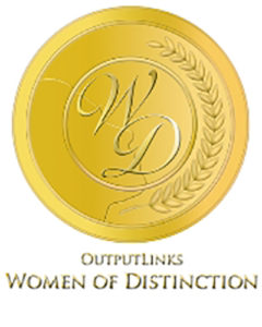 Outputlinks Women of Distinction