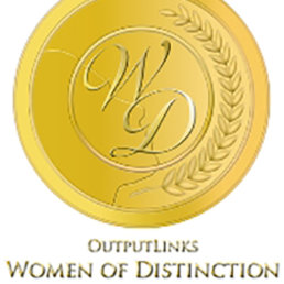 Outputlinks Women of Distinction