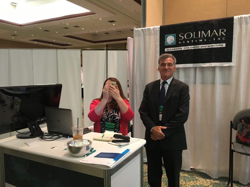 Solimar Systems, XPLOR International, Customer Communications Management, Xploration, Rubika, Augmented Reality, Workflow Optimization