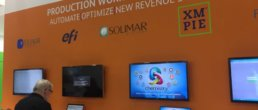 Solimar Systems, Gulf Print & Pack, Customer Communications Management, Xploration, Rubika, Augmented Reality, Workflow Optimization