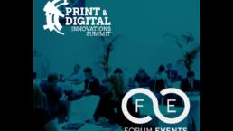Print & Digital Innovations Summit 2018