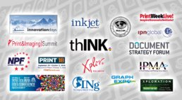 The One-Stop-Shop for Print Technology, Workflow Software and Innovative Ideas