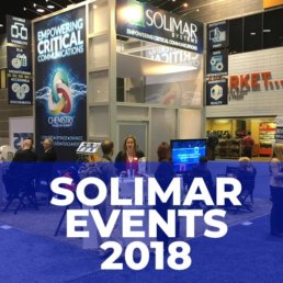 2018 Solimar Events