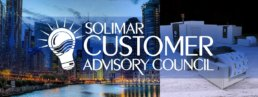 Solimar Customer Advisory Council Chicago