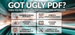 ReadyPDF PDF Optimizer